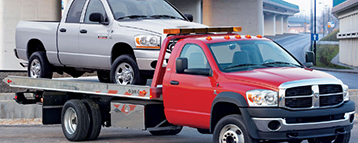 Mitch's Towing LLC : Towing Services