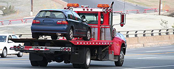 Mitch's Towing LLC : Contact Us